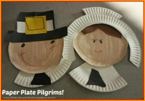 pilgrim art project